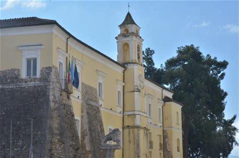Comune Di Sant Angelo A Cupolo by Provincia Riaperta Strada Provinciale Motta A Sant