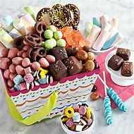 16th Birthday Gift Basket Ideas