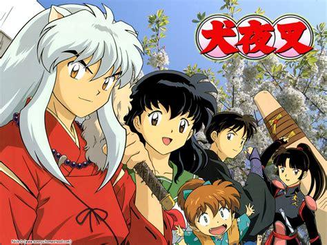 anime inuyasha q es mundo ca 243 tico anime da vez 233 inuyasha parte 1