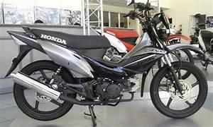 Honda Motor Xrm