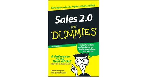 Journalism For Dummies by Sales 2 0 For Dummies Free Ebook
