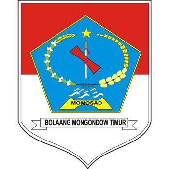 logo kabupaten kota  provinsi sulawesi utara idezia