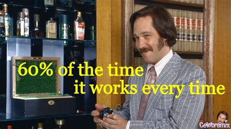 Anchorman I Love Lamp by Brick Funny Anchorman Quotes Memes