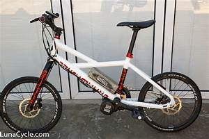 Cannondale Hooligan With BBSO2 Ebike Forum