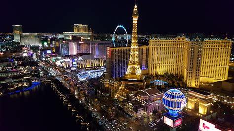 The Top Things to Do at Paris Las Vegas
