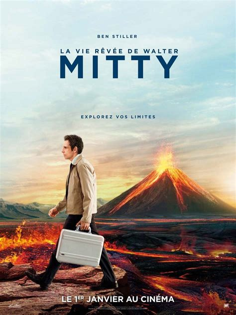 The most famous of thurber's stories, it first appeared in the new yorker on march 18, 1939, and was first collected in his book my world and welcome to it (harcourt, brace and company, 1942). The Secret Life of Walter Mitty: Extra Large Movie Poster ...