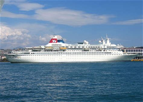 Cruise Ship Boudicca  Picture Data Facilities And Sailing Schedule