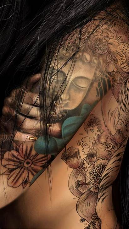 Tattoo Iphone Wallpapers 3wallpapers 6s Recommended