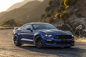 The Ford Mustang Shelby GT350 Appears to Be Dead for 2021