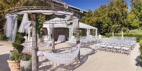 doubletree  hilton sacramento weddings