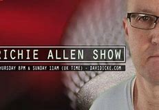 Image result for ritchie allen show