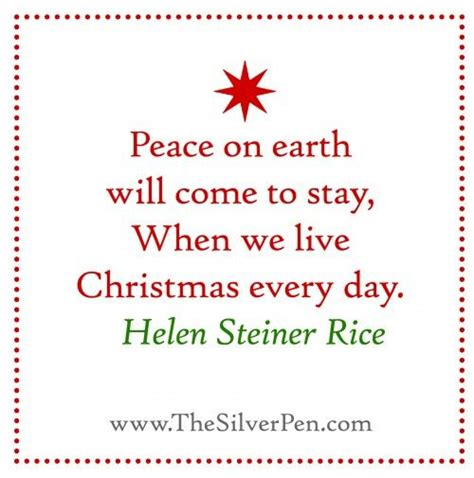 Christmas Quotes Helen Steiner Rice  7 Quote. Christmas Quotes Lonely. Mother Quotes Marathi. Relationship Quotes Humor. Love You Quotes Pictures. Beautiful Yeats Quotes. Strong Quotes In Life. Best Friend Quotes With Name. Success Quotes Robin Williams