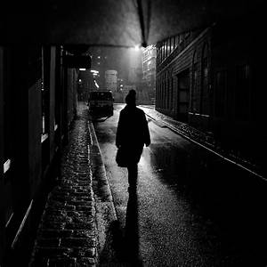 838 – A Walk In The Dark | Andreas Manessinger ~ The Daily ...