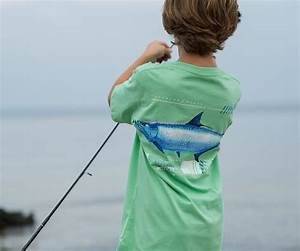 Southern Marsh Collection u2014 Youth Outfitter Collection - Tarpon