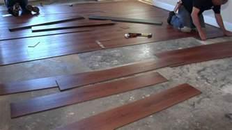 Underlayment For Vinyl Plank Flooring On Concrete by How To Install Vinyl Plank Flooring On Concrete Base