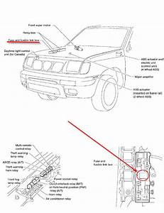 2004 nissan xterra fuse box location schematic symbols With 2004 xterra knock sensor wiring diagram free image about wiring