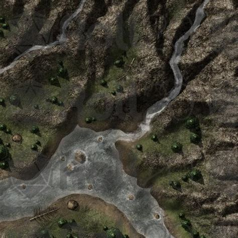 quick encounters mountain pass  roll marketplace