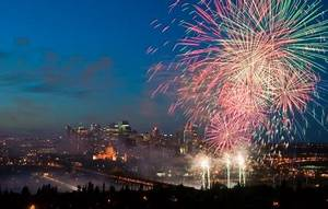Light up for Canada Day! Where to Watch the River Valley ...