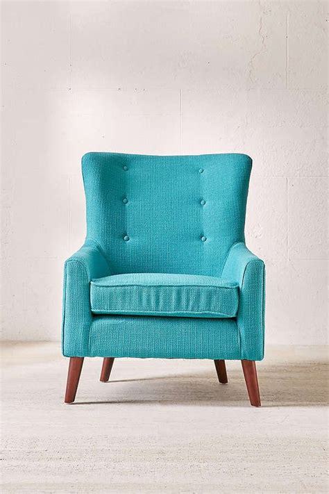Turquoise Bedroom Chair by Turquoise Frankie Arm Chair Bedroom Chair Furniture