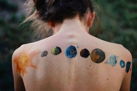 tattoo   moon phases   spine  quora
