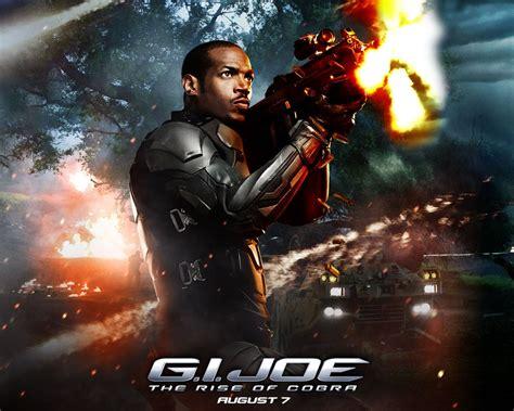 gi joe rise  cobra action films wallpaper