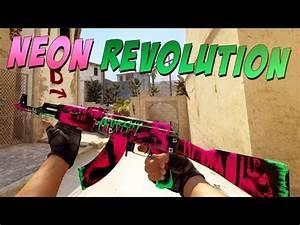 CS GO Top 5 AK 47 Skins