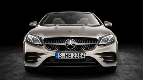 Mercedes E Class 4k Wallpapers by Mercedes E Klasse Amg Line Cabrio 2017 4k Wallpapers