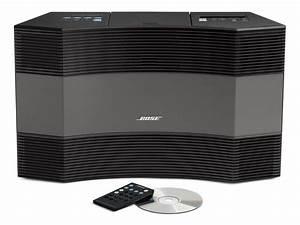 Wave Music System : bose acoustic wave music system ii ebay ~ A.2002-acura-tl-radio.info Haus und Dekorationen