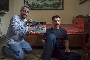 WRAP UP! John Abraham completes the shoot of his film on ...