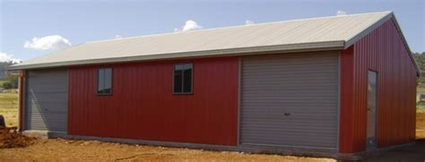 Machinery Shed For Sale by Farm Sheds For Sale Qld Custom Steel Rural Machinery