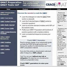 5 Free Websites For Gmat Preparation