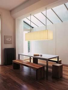 Esszimmer Mit Bank : was macht das moderne esszimmer aus ~ Watch28wear.com Haus und Dekorationen