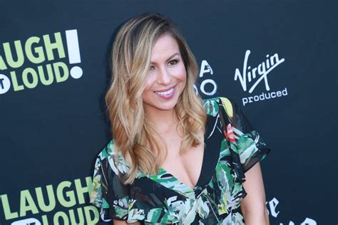 Anjelah Johnson Told Us All About Her New Comedy Special