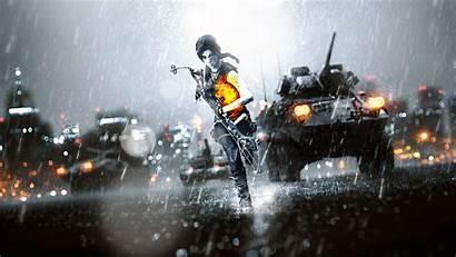 Battlefield Raider Tomb 1080p Rwby Mashup Mashups