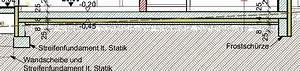 Bodenplatte Berechnen : ausf hrung bodenplatte auf ebenen grund bauforum auf ~ Themetempest.com Abrechnung