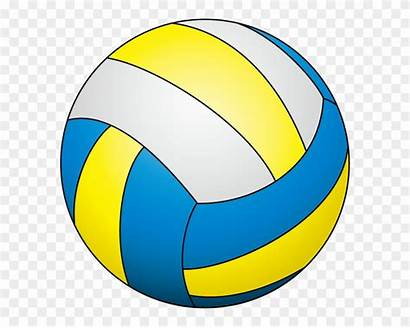 Clipart Volleyball Ball Pinclipart Cliparts Clipground Webstockreview