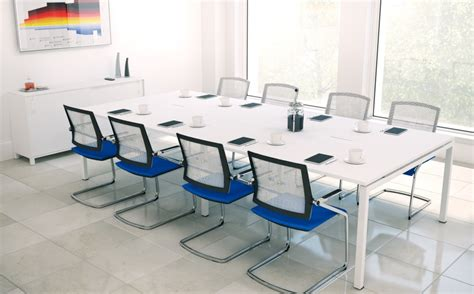 conference room table furniture furniture luxurious white modern conference table for