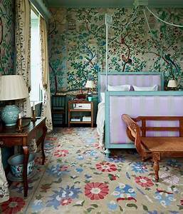 How to Decorate Your Home in the English Country House ...