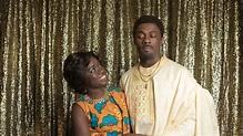 Idris Elba Talks Authenticity & Laughs As Creator-Actor ...