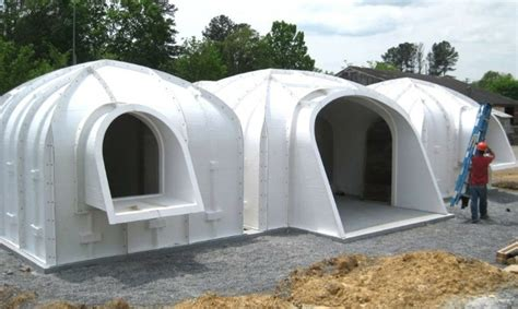 are the styrofoam dome homes as durable as the monolithic toiture v 233 g 233 talis 233 e 99 jardins et espaces verts admirables