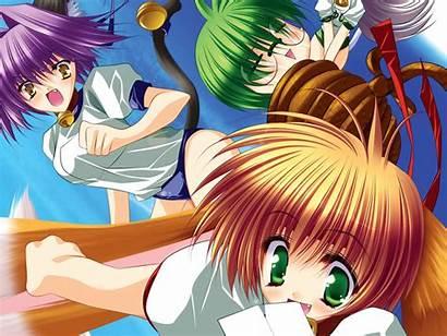 Anime Funny Heroes Wallpapers Desktop Very