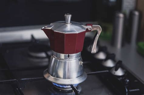 Best Stovetop Espresso Makers Or Moka Pots Metal Drum Coffee Table Nz Garden Uk Legs And Bases Natuzzi Tables For Sale Expanded In Trinidad Pretoria East Funky