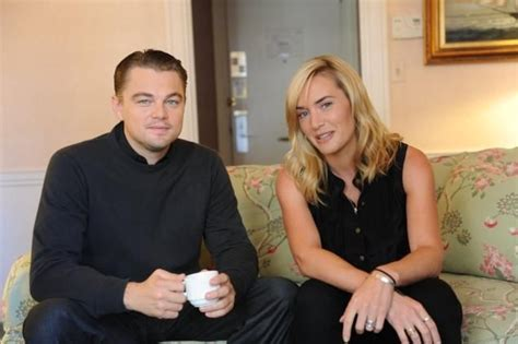 1000+ Ideas About Leonardo Dicaprio Kate Winslet On
