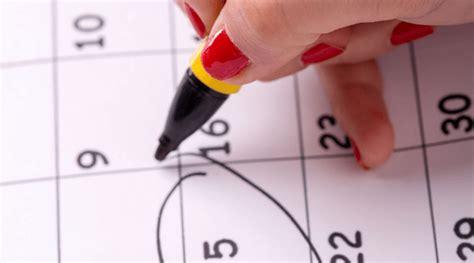 Dikatakan Telat Menstruasi Apa Bisa Seorang Wanita Lewat 30 Hari Tanpa Pms Galena