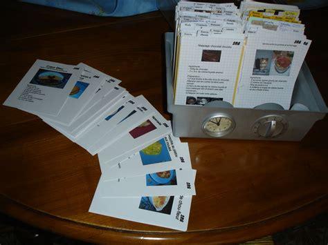 750g fiche de cuisine les fiches de recettes sandrine dans tous ses états
