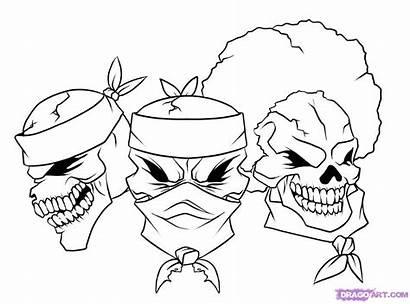 Gangster Graffiti Characters Clipart Drawings Tattoo Joker