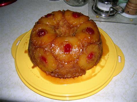 bundt cake season bundt   bcs pineapple upside