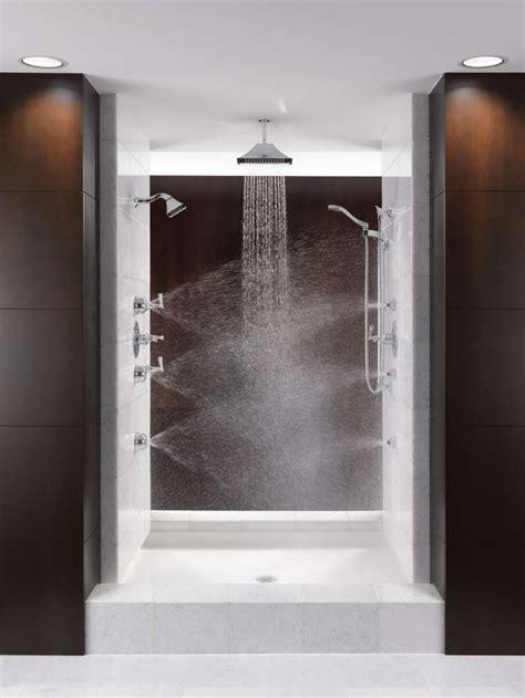 bathroom ideas shower heads dream bathrooms dream