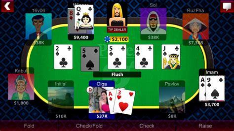 Play Texas Hold'em Poker Online  Holdem Poker Stars Youtube