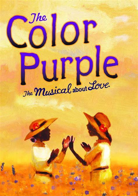 the color purple musical joyce licorish the cupboard presents oprah winfrey s